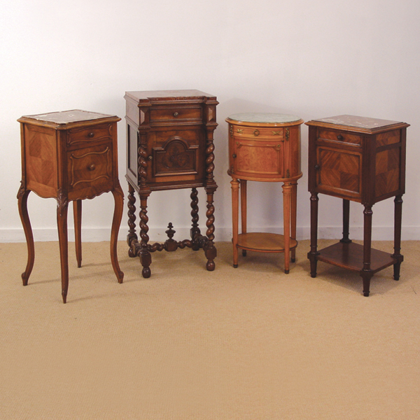 - Antique-bedside-tables
