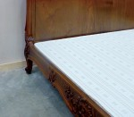 Inset Bed Base