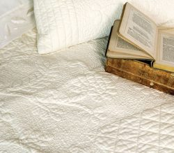 Plain Cotton Quilts