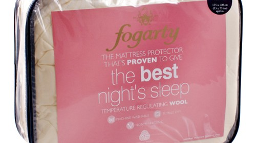 Fogarty – Wool Filled Protector