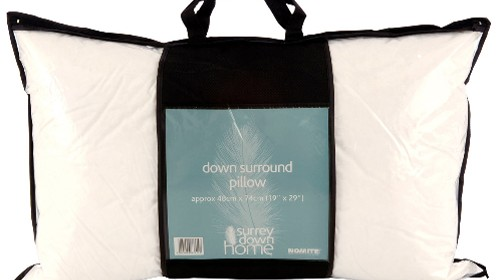 Down Surround – by Surrey Down