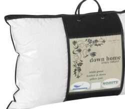 Surrey Down White-Goose-Feather-And-Down-Pillow2