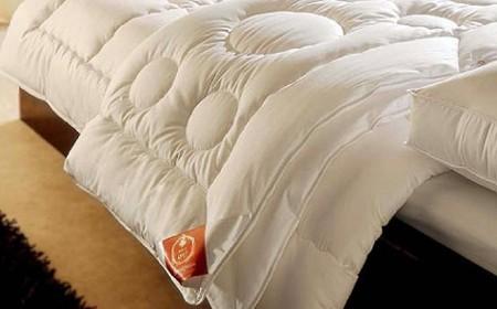 Mandarin – Silk Duvet – 4.5 tog