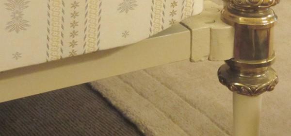 Standard Depth Sprung Bed Base