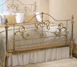 Metal Reproduction Beds