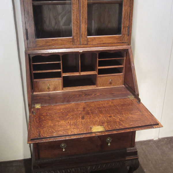 writing bureau desk