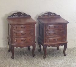 Reproduction Bedside Tables