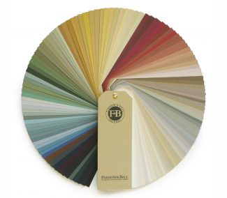 Farrow & Ball Colour Choice