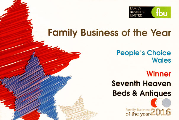 Family Business Wales