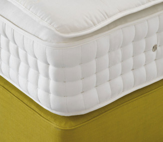 Sovereign Mattress with Topper