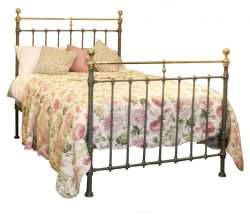 Double Bedsteads, 4ft and 4ft 6in