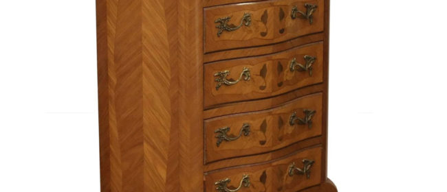Chest of Drawers – D2 – SOLD