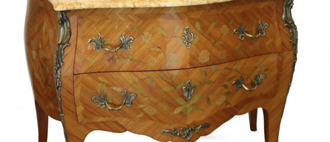 Bombe Commode – D1