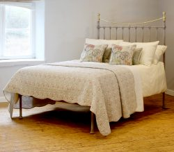 Double-Platform-Antique-Bed-MD99