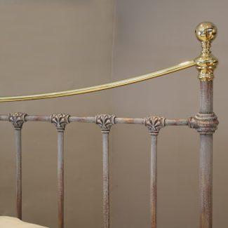 Double-Platform-Antique-Bed-MD99