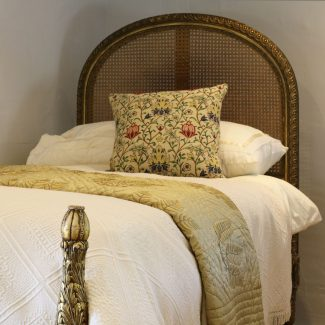 Pair-of-Matching-Single-Louis-XVI-French-Antique-Beds-WP37