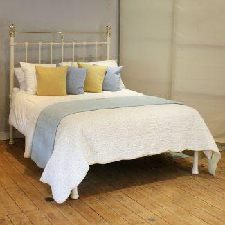 Cream-5ft-Platform-Bed-MK242