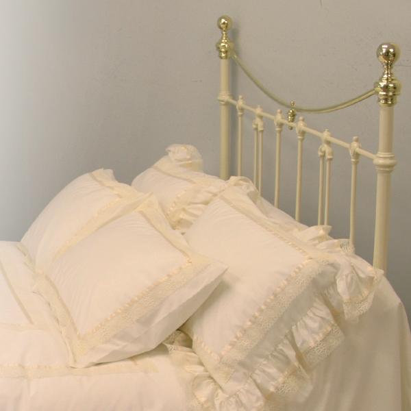 Heirloom Bed Linen
