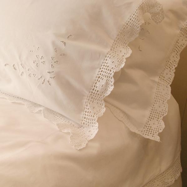 Decorative Cotton Linen