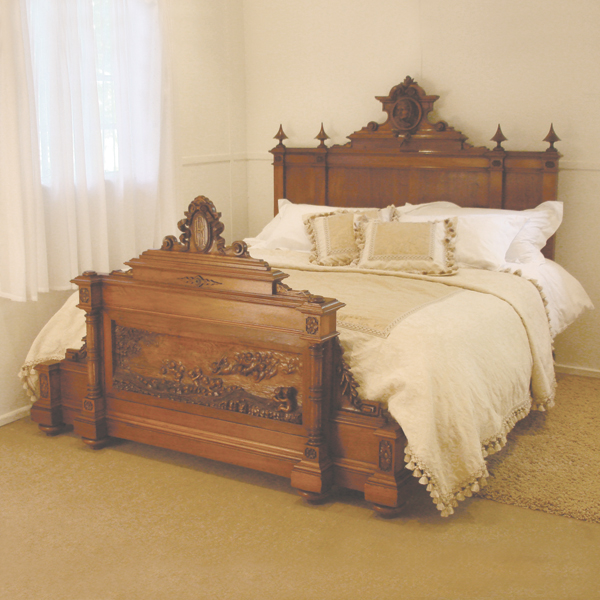 Bed Size Information