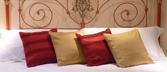 Super King Asilah Bed – AS2
