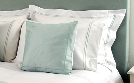 Puccini (400 Count) Fitted Sheets