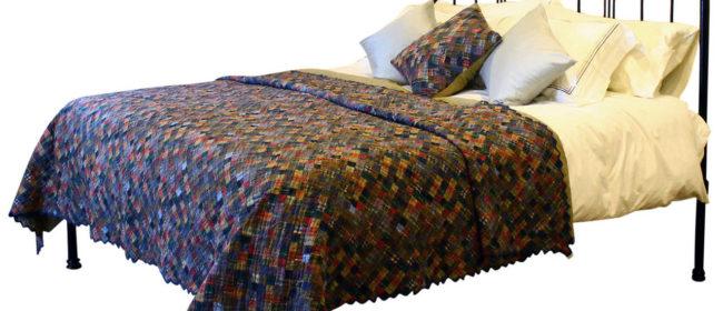 6ft Wide Platform Bed – ART4