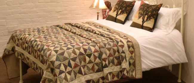 Double Platform Asilah Bed – AS3