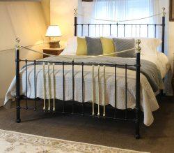 Super King Size Antique Bed