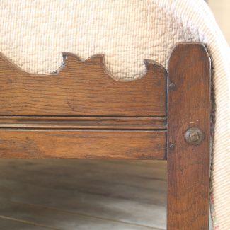 Oak-Single-Antique-Bed-WS11