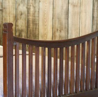 Edwardian-Slatted-Mahogany-Single-Antique-Bed-WS15